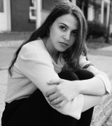 Stéphanie Arav-Clocchiatti #8336