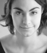 Francesca Bárcenas #1048