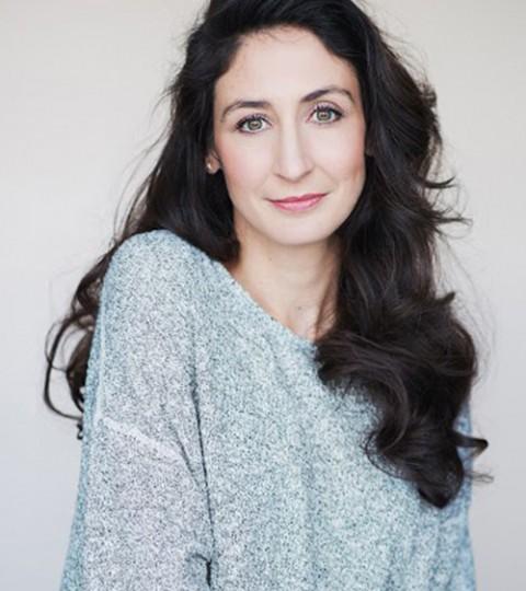 Catherine-Amélie Côté