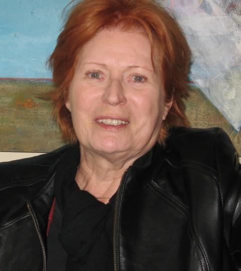 Aline Desjardins