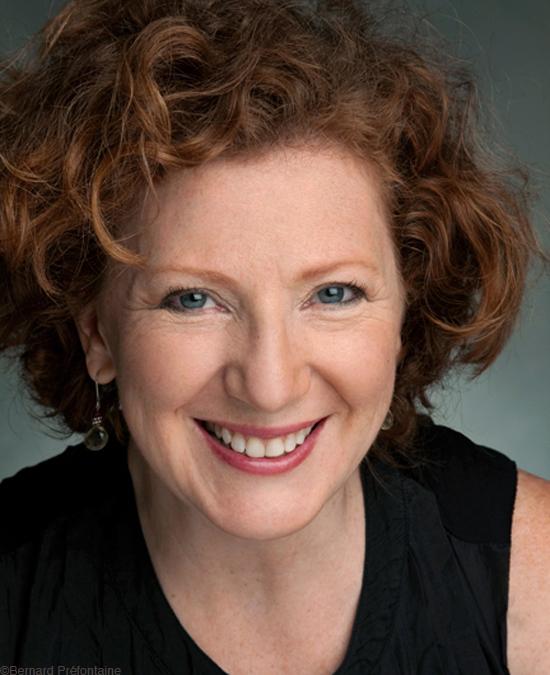 Louise Lavoie - Premier Rôle