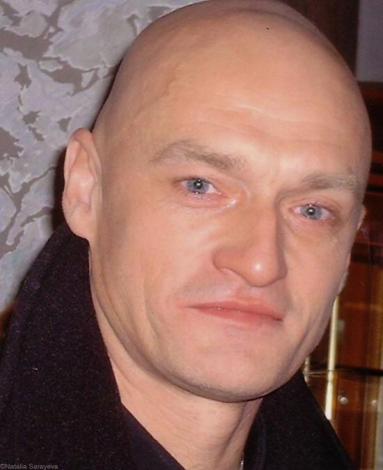 sergiy marchenko