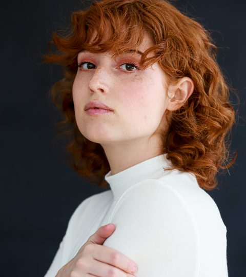 Gabrielle Fontaine