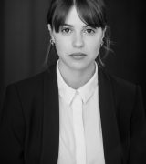 Stéphanie Arav-Clocchiatti #8333