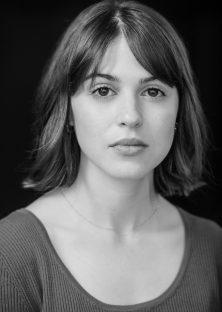 Stéphanie Arav-Clocchiatti #8332