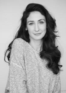 Catherine-Amélie Côté #3466