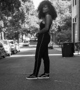 Chanel Mings #6258
