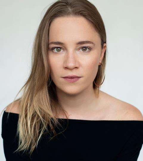 Eve Lemieux
