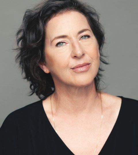 Marie-France Lambert